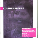 India's Country Profile - SRR