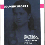 India's Country Profile - SRHR